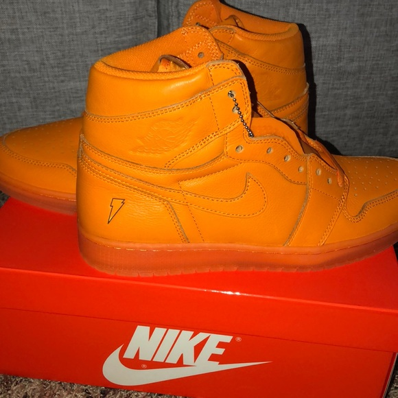 ecaf2412cd7 Jordan Other - Air Jordan one. Gatorade. Color-way:orange peel
